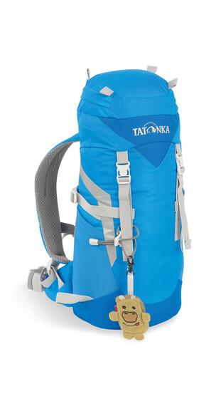 Tatonka Wokin dagrugzak Kinderen blauw